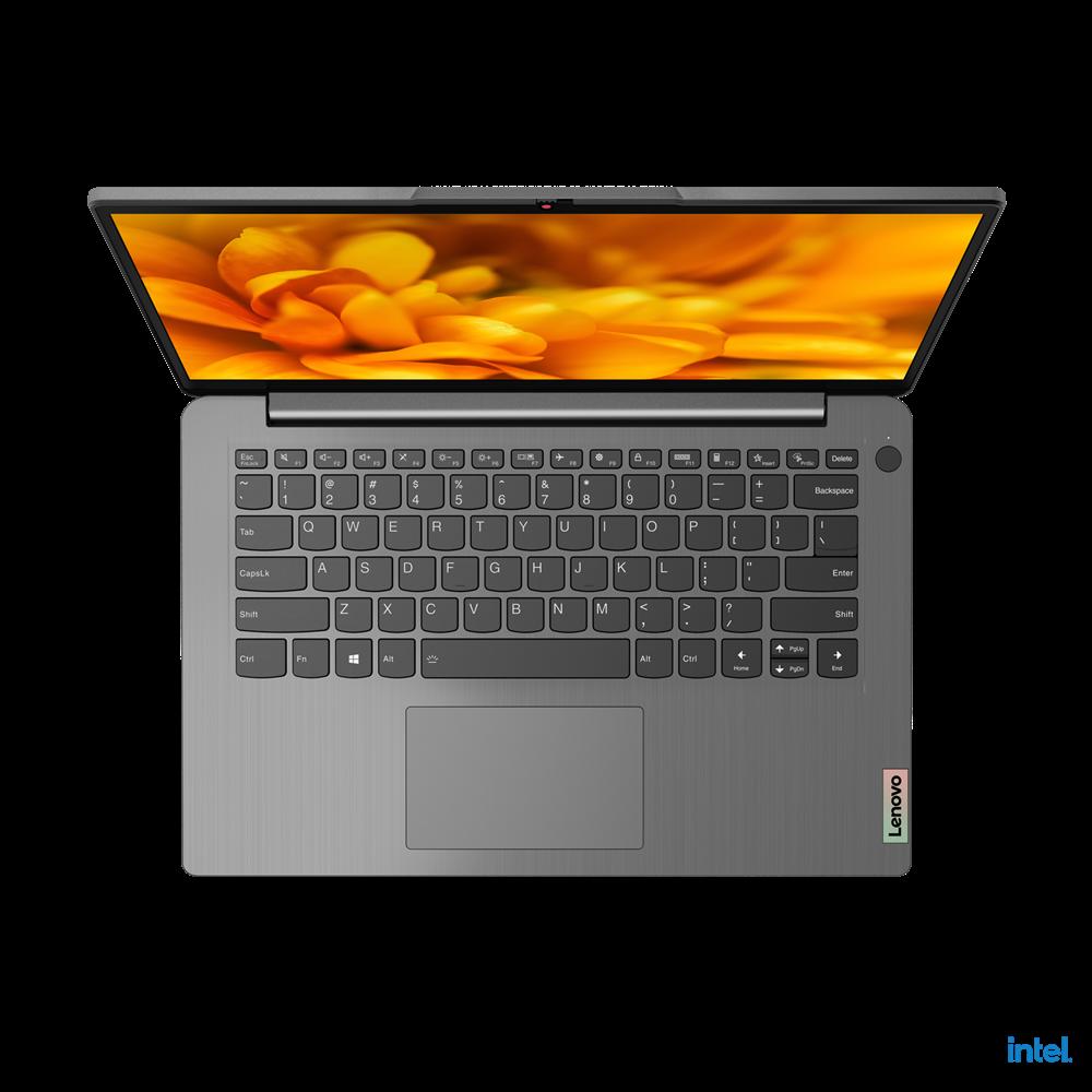 Lenovo IdeaPad Slim 3 2021 Keyboard