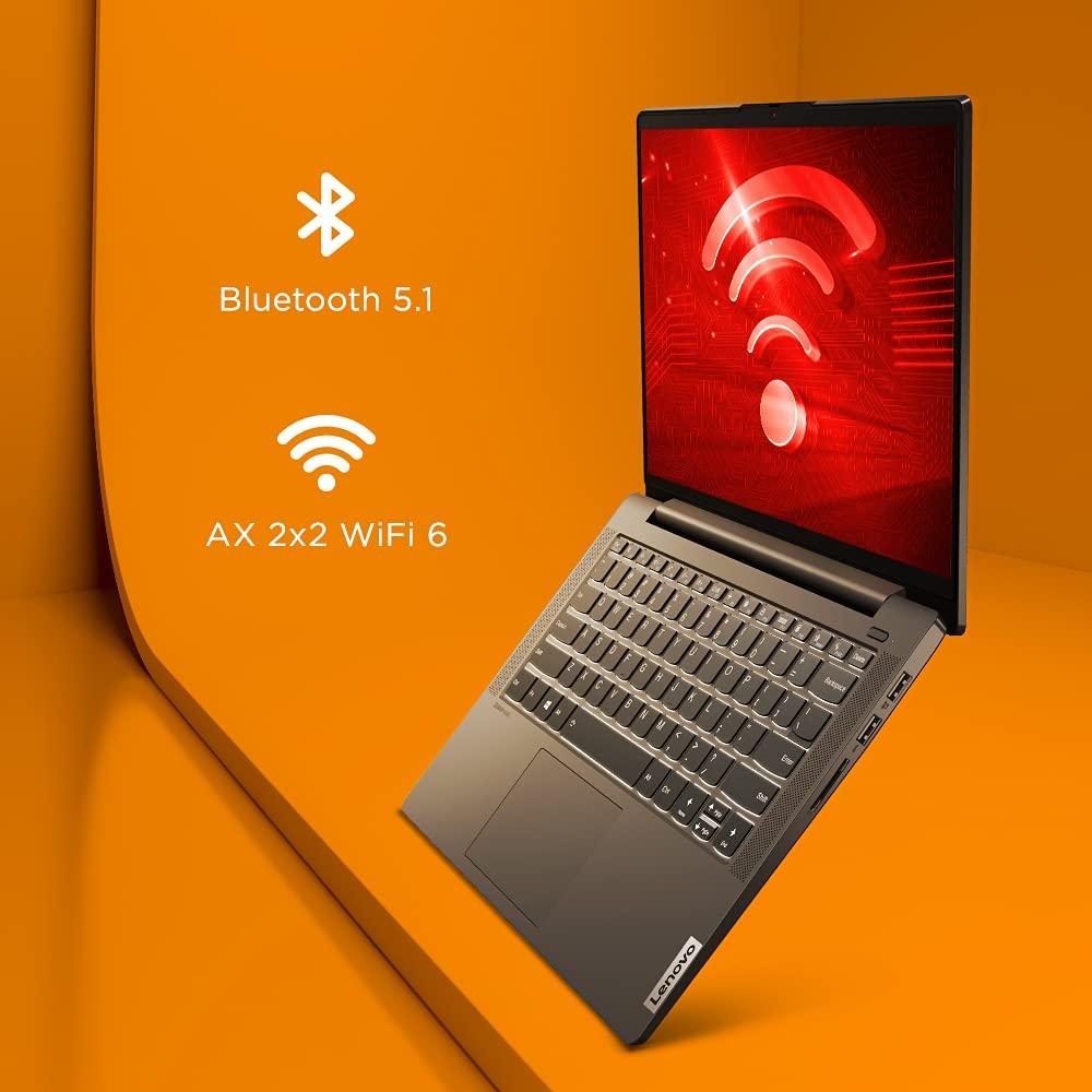 Lenovo IdeaPad Slim 5 82FE00T9IN specs