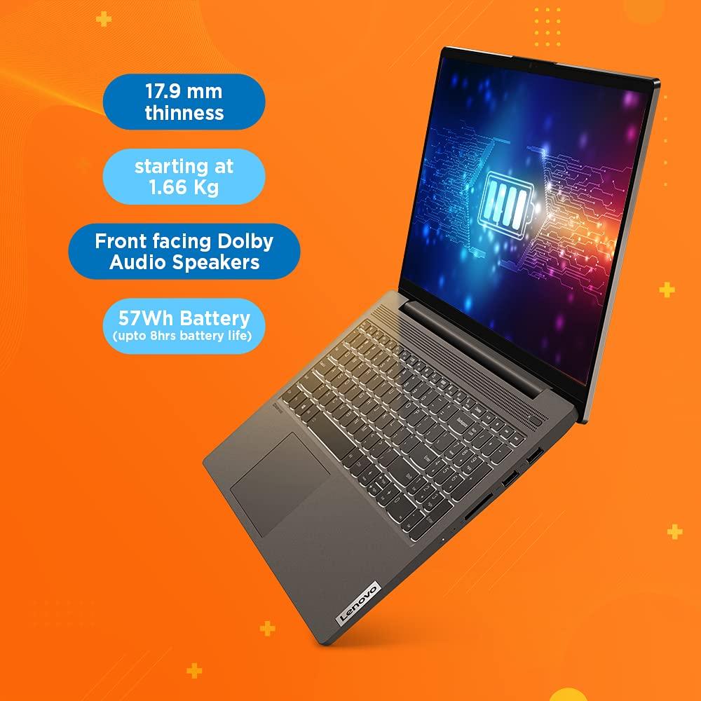 Lenovo IdeaPad Slim 5 82LN00B4IN features