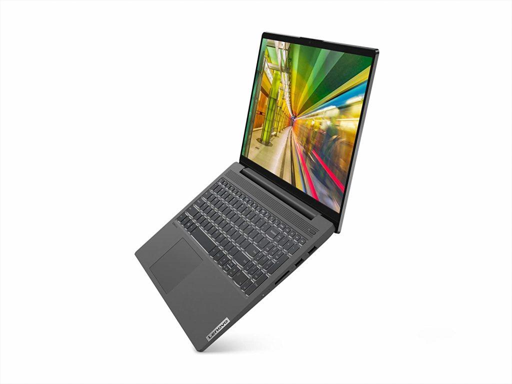 Lenovo IdeaPad Slim 5 82LN00B4IN keyboard
