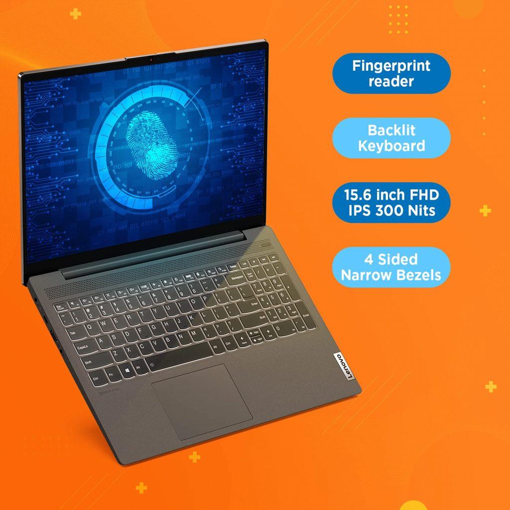 Lenovo IdeaPad Slim 5 82LN00B4IN specs