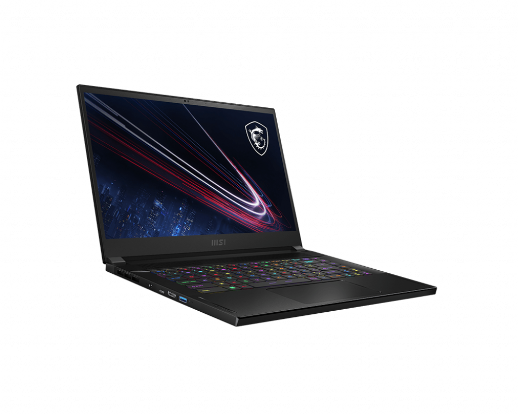 MSI GS660 Stealth 2021 India Price