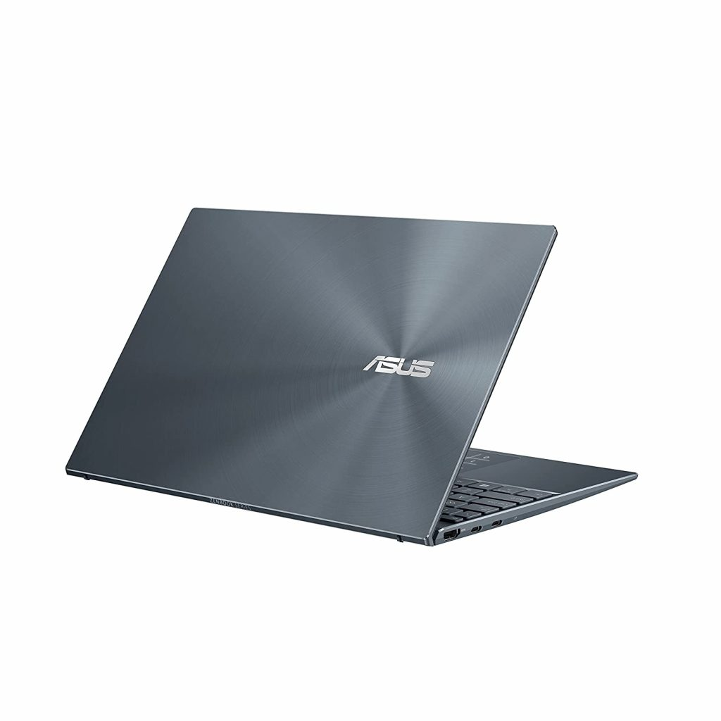 ASUS Zenbook 13 OLED UX325EA KG502TS back