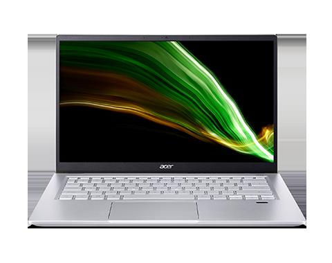 Acer Swift X SFX14 41G RTX 3050