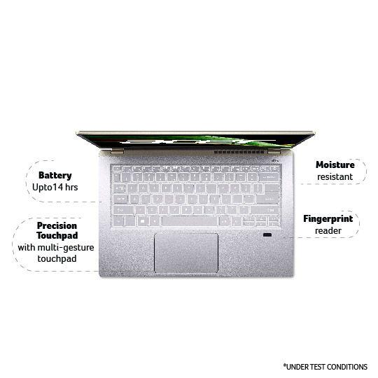 Acer Swift X SFX14 41G