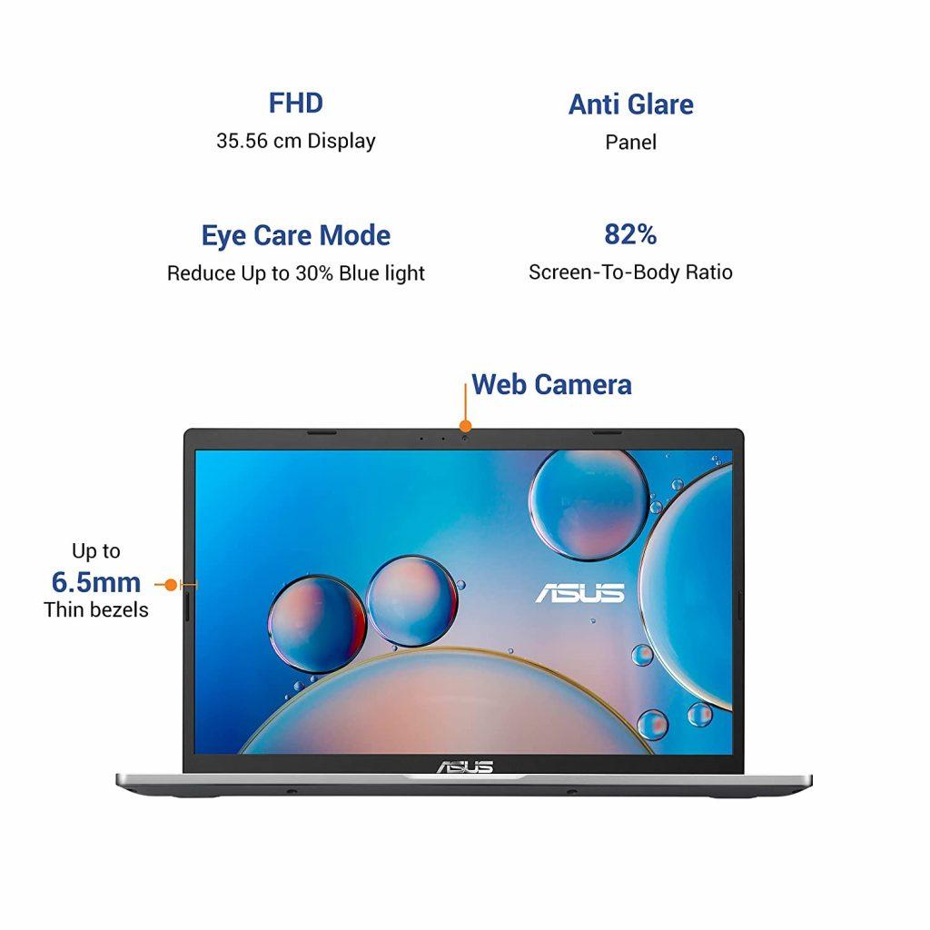 Asus X415EA EB342TS VivoBook 14 2021 display