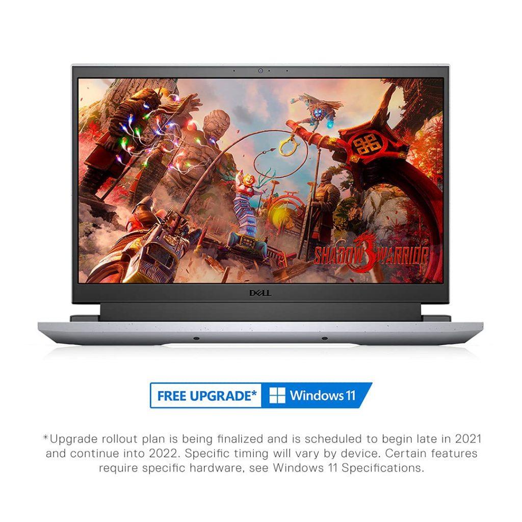 Dell G15 5515 2021 D560542WIN9W