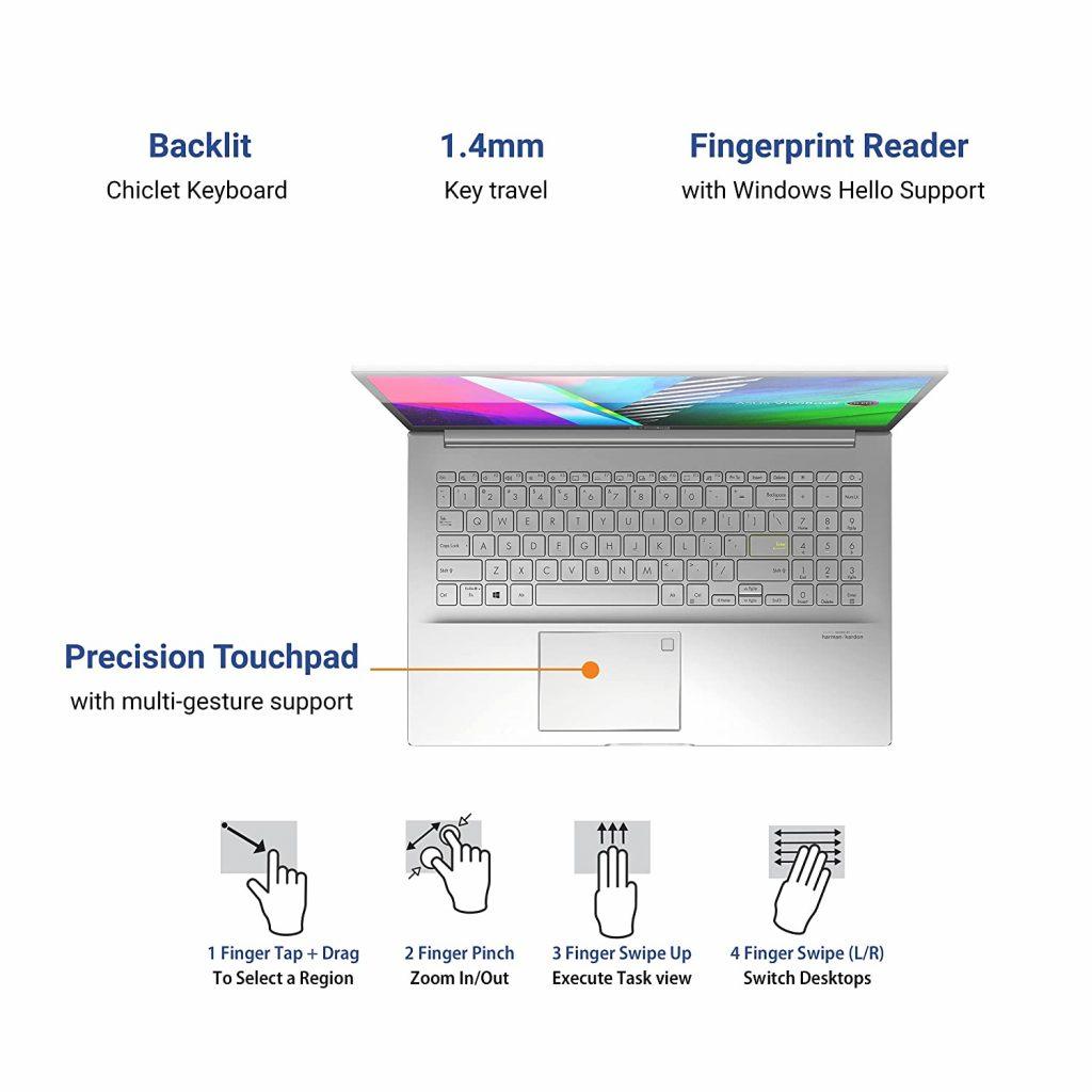 K513EA L303TS features