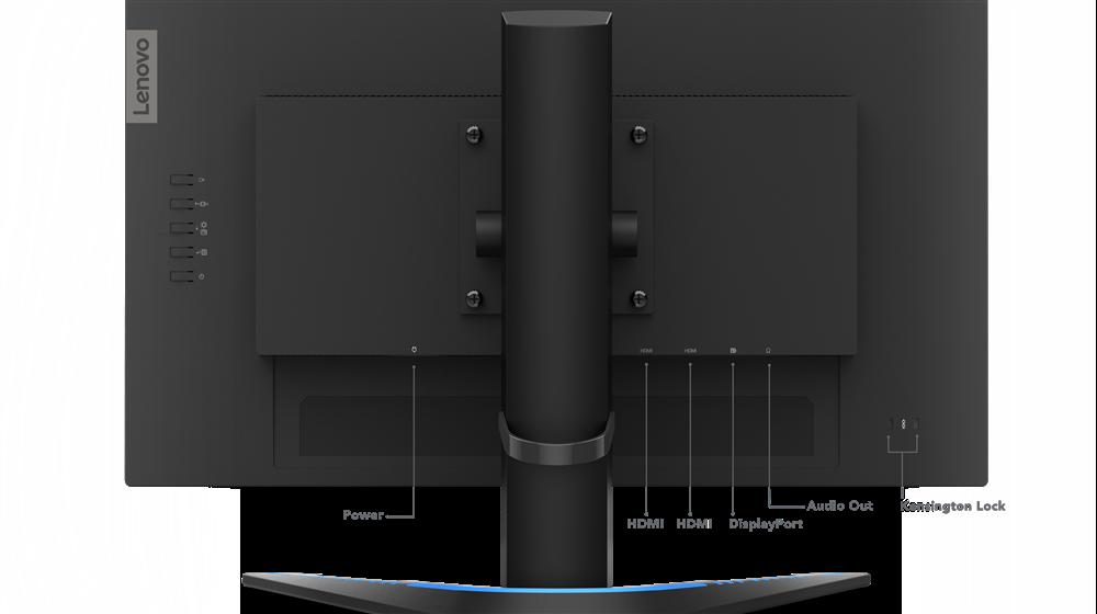 Lenovo G24 20 Gaming G Series Monitor ports