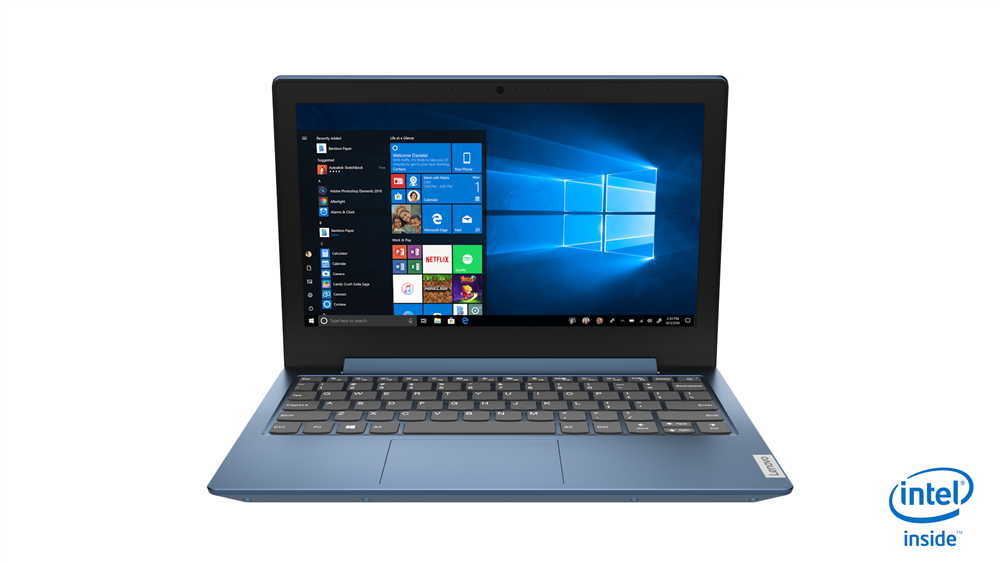 Lenovo IdeaPad 1 81VT0071IN 11IGL05 1 1