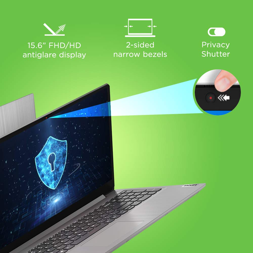 Lenovo IdeaPad Slim 3 81W101QYIN 1 1