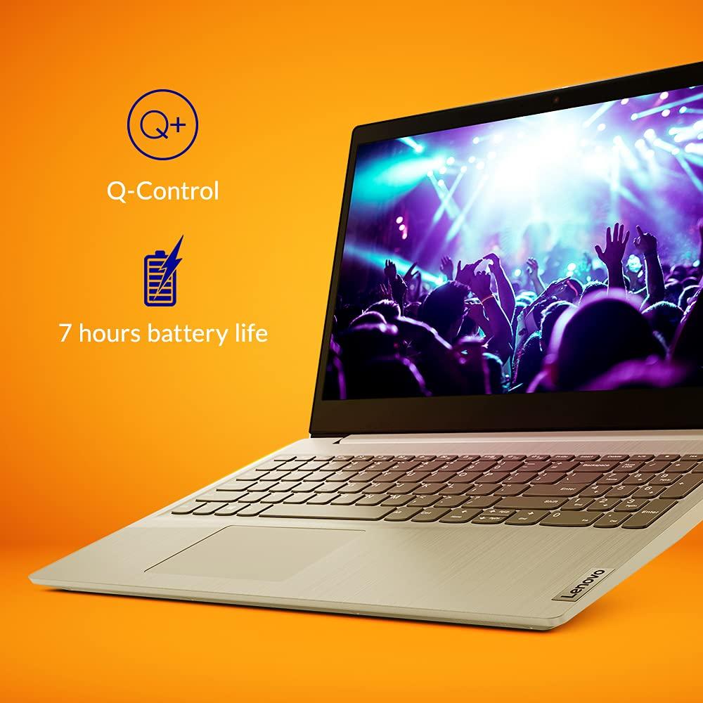 Lenovo IdeaPad Slim 3 81WE01P5IN 1 1