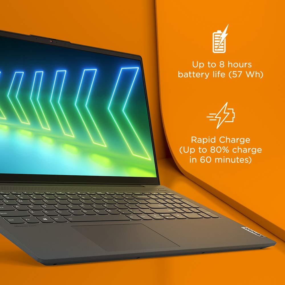 Lenovo IdeaPad Slim 5 82FG014DIN battery