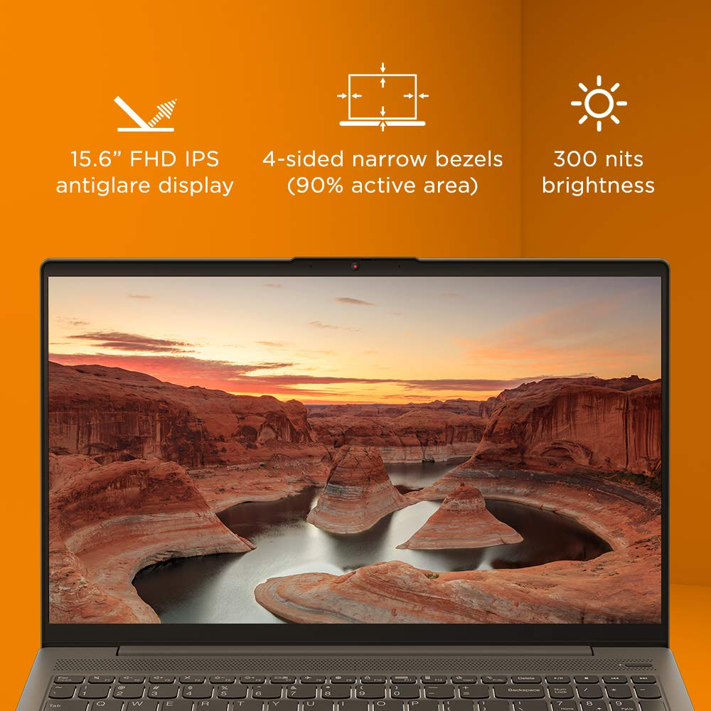 Lenovo IdeaPad Slim 5 82FG014DIN display