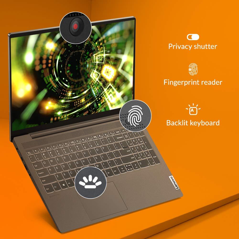Lenovo IdeaPad Slim 5 82FG01BAIN features