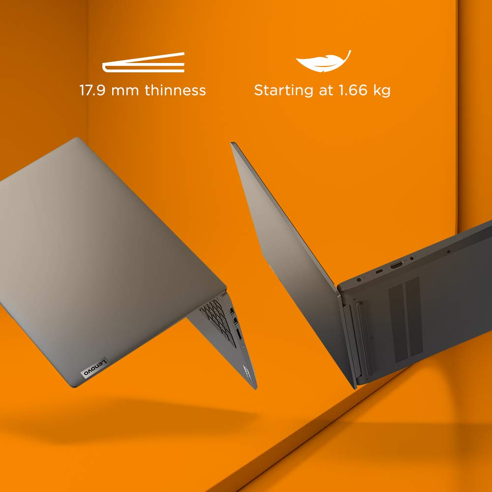 Lenovo IdeaPad Slim 5 82FG01BAIN ports