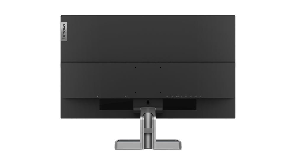 Lenovo L32p 30 4K UHD Monitor back