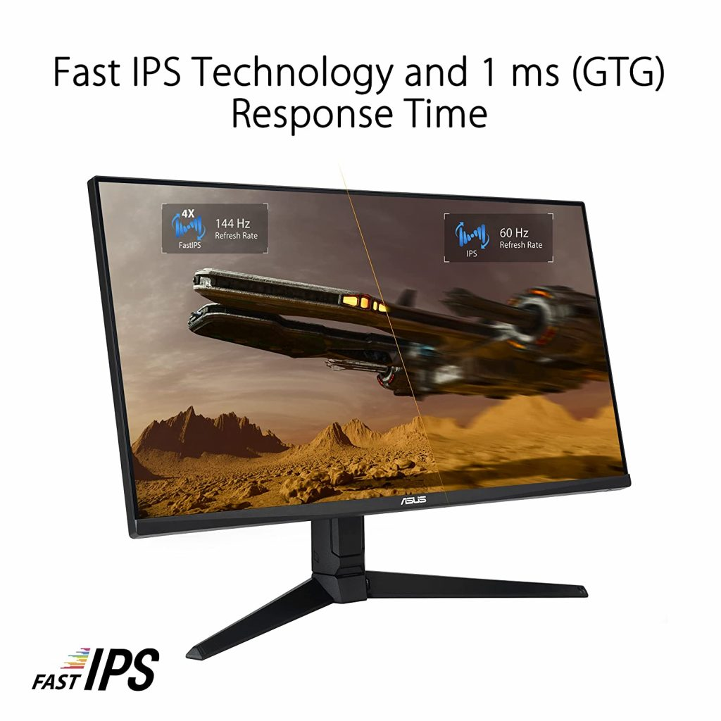ASUS TUF Gaming VG28UQL1A features