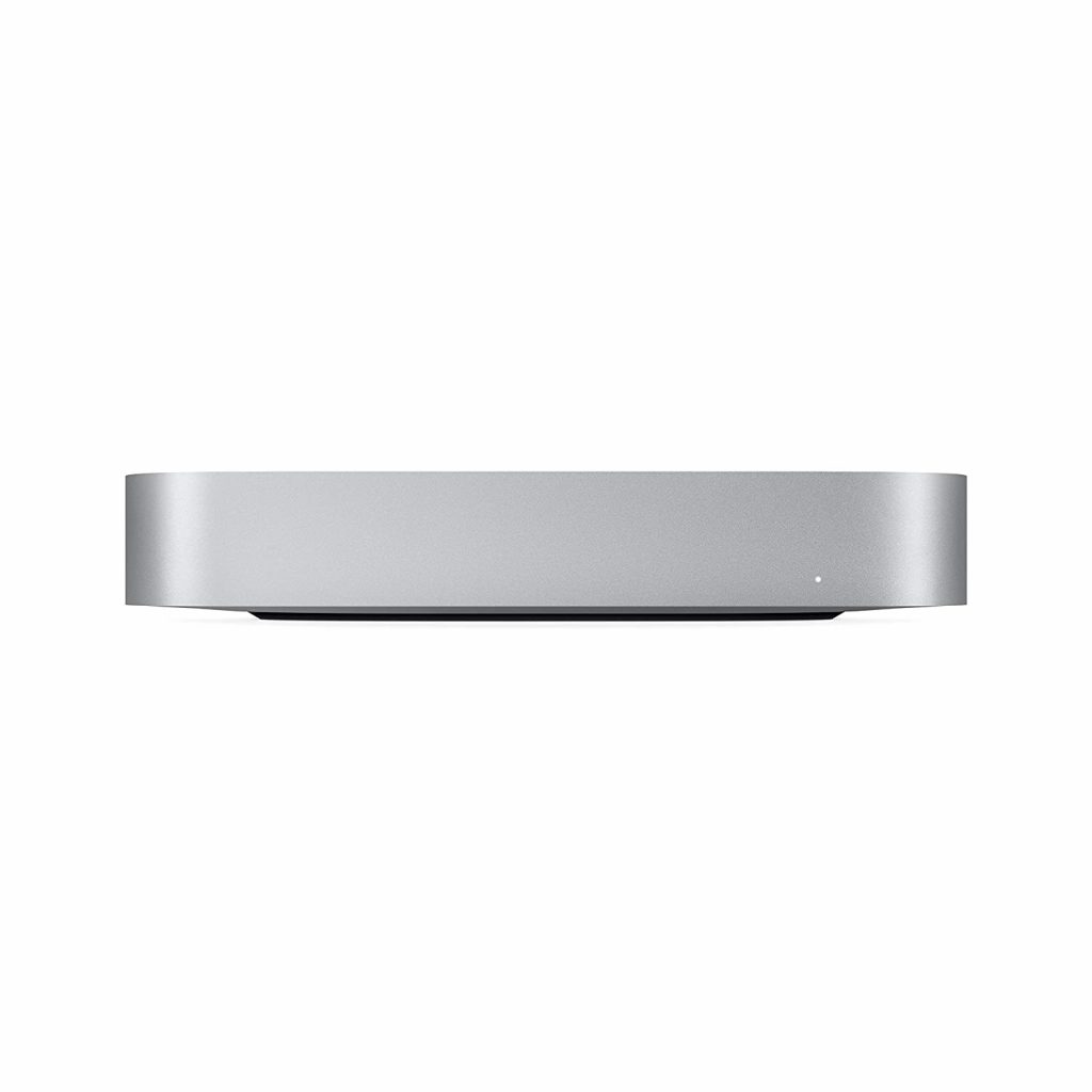 Apple Mac Mini with Apple M1 Chip front
