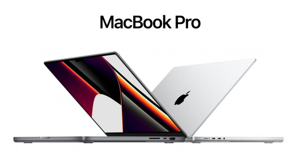 Apple Macbook Pro 2021 M1 Chip