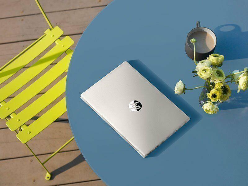 HP Pavilion Laptop 14 ec0007AX