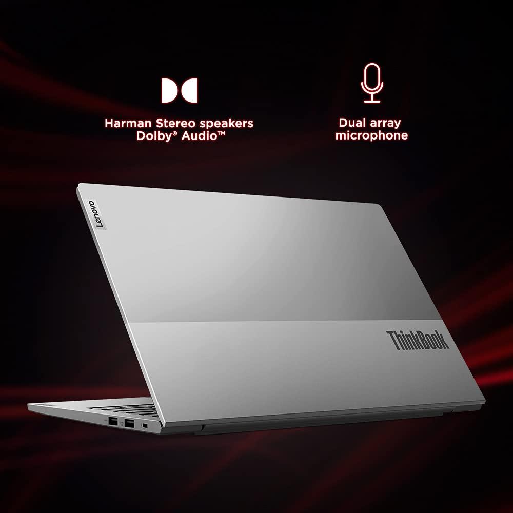 Lenovo ThinkBook 13s 20V9A05FIH back