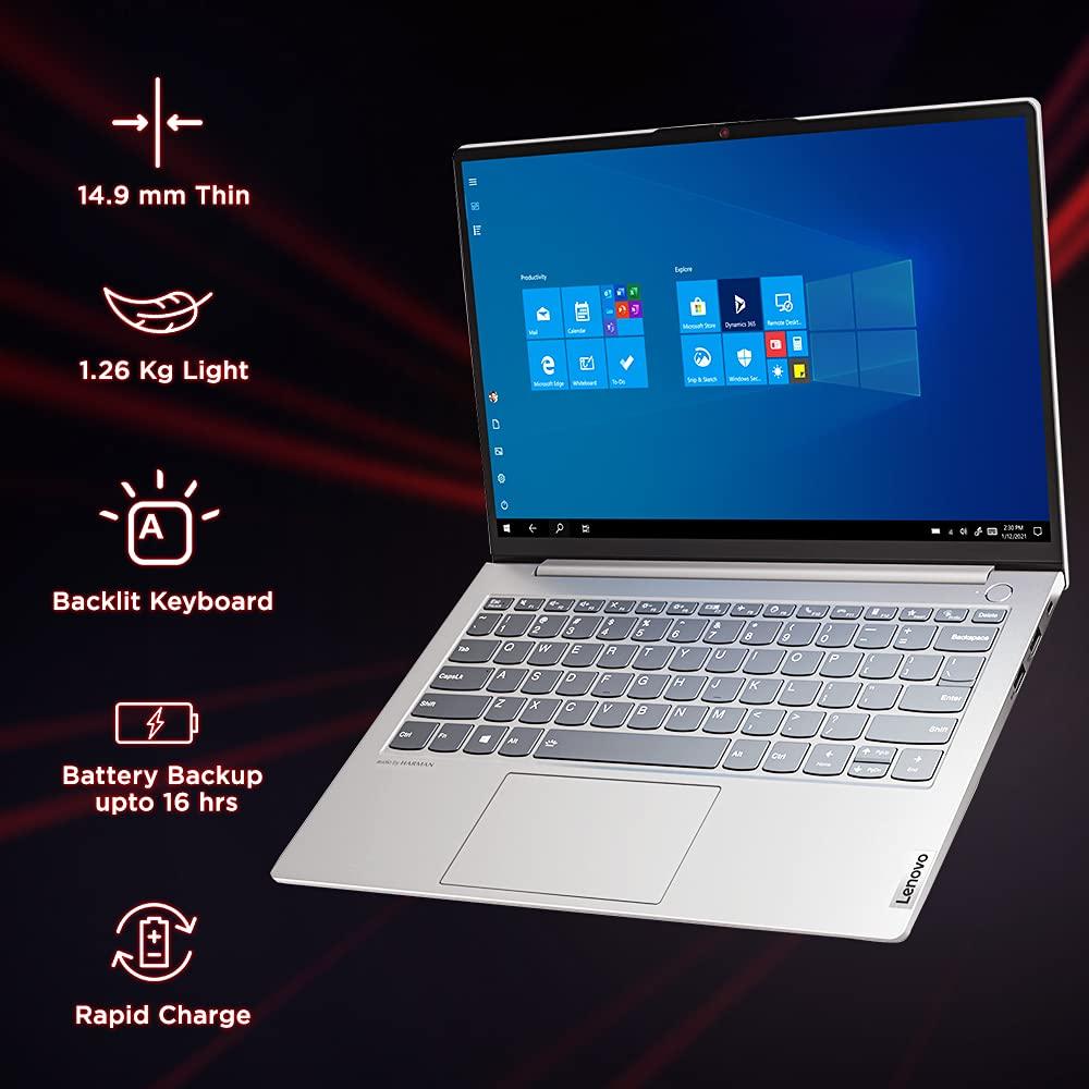 Lenovo ThinkBook 13s 20V9A05FIH specs