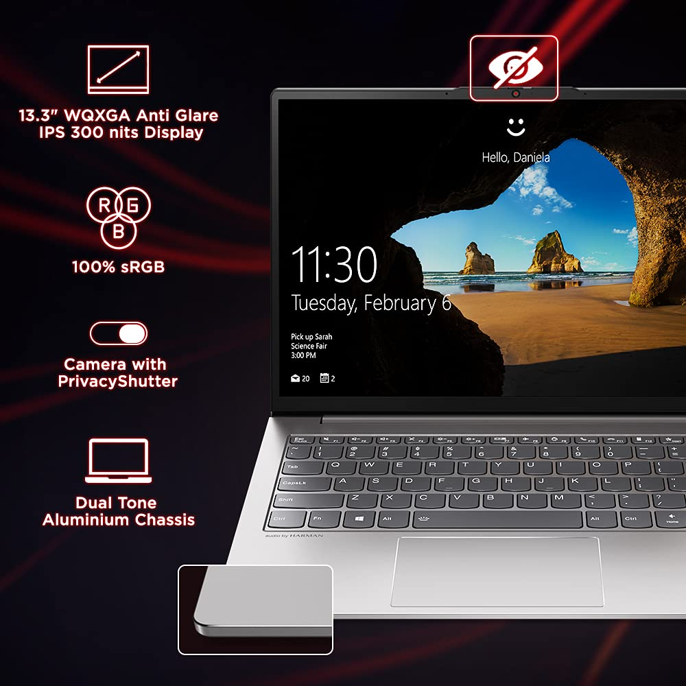 Lenovo ThinkBook 13s 20V9A05HIH
