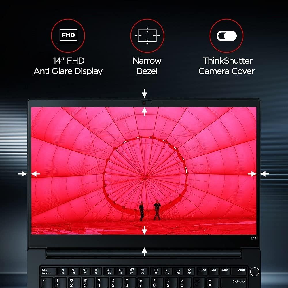 Lenovo ThinkPad E14 2021 20Y7S00R00