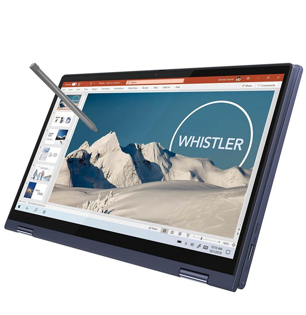 Lenovo Yoga 6 2021 82ND003PIN pen