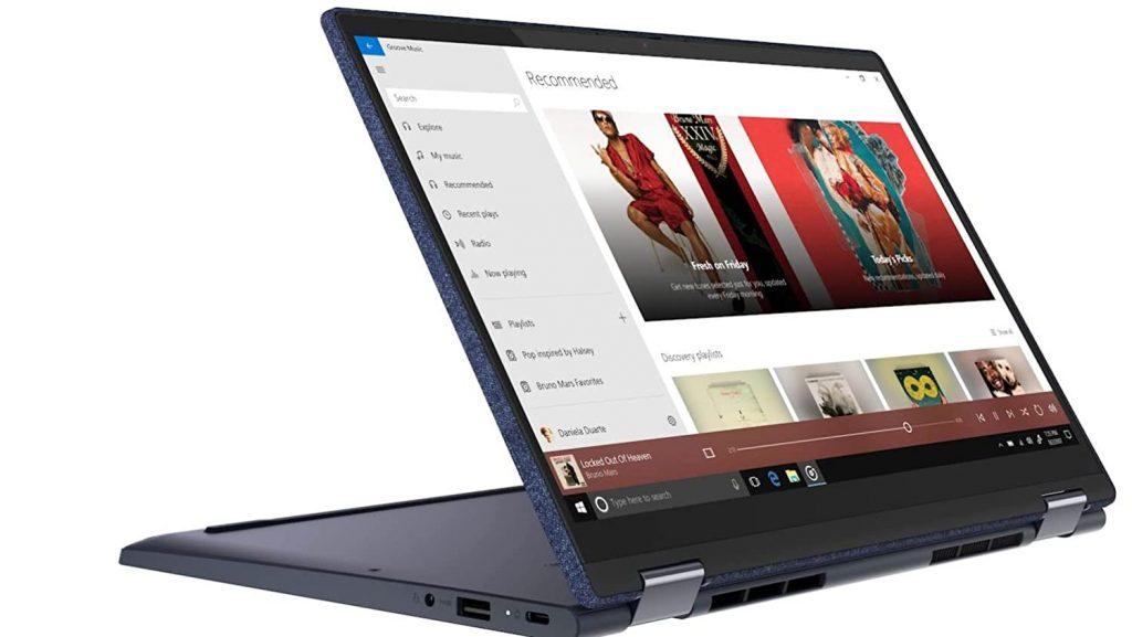 Lenovo Yoga 6 82ND00DNIN