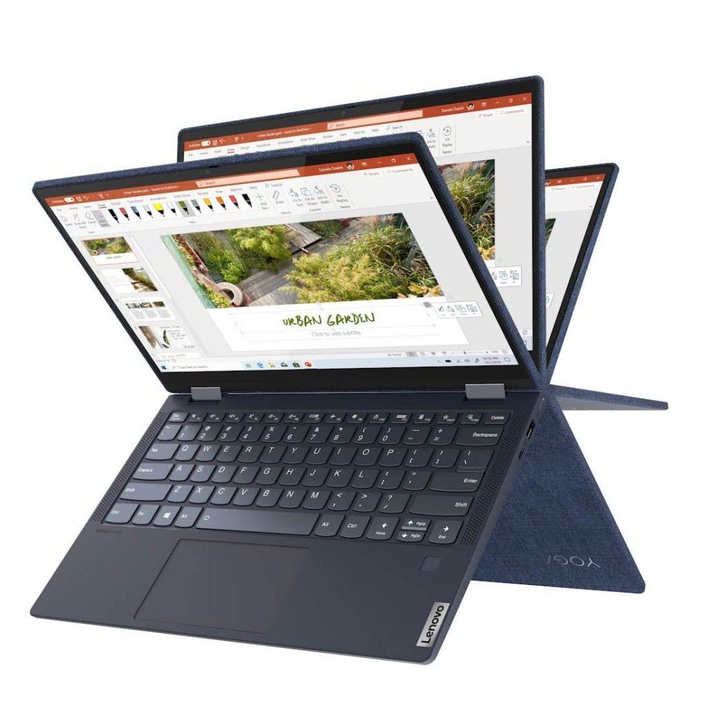Lenovo Yoga 6 82ND00DNIN features